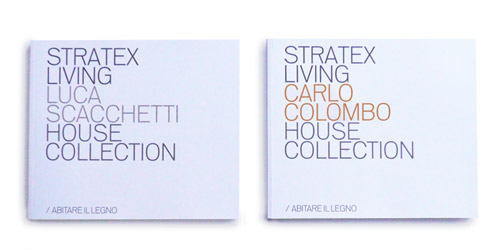 Stratex - House Collection